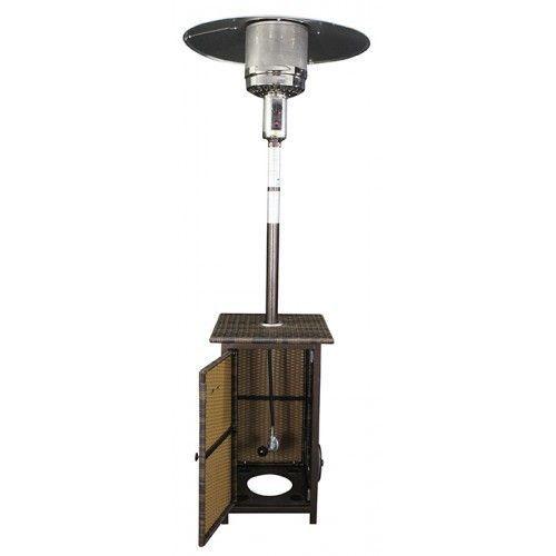 HomComfort 41,000 BTU Propane Patio Heater | Propane Patio Heater, Outdoor  Products And Products