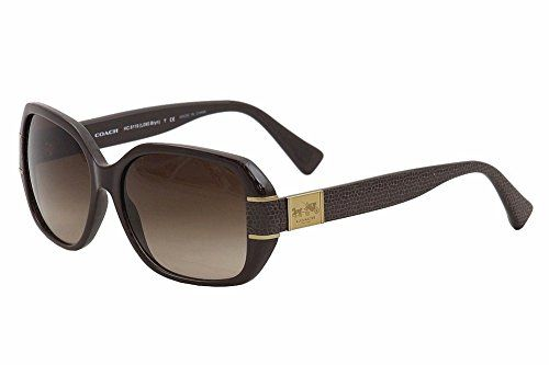 cfb1c48d58e2b ... new arrivals coach womens bryn chocolate sunglasses check out this  great product. 0d194 0a55e