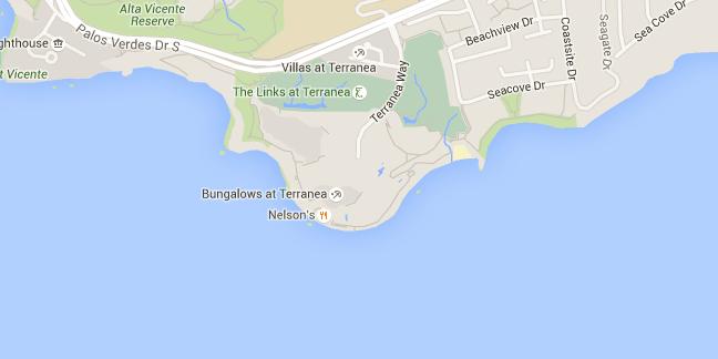 Los Angeles Cruise Port Hotels   Terranea Resort - Location & Directions   California Coast Resorts