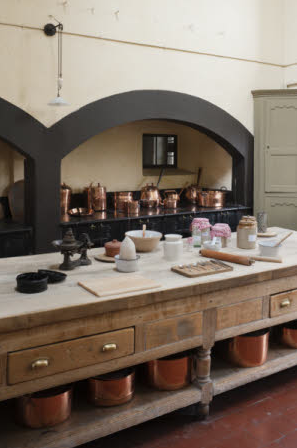 Historical & Period Kitchen Reference Images Cocina de