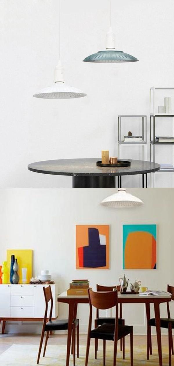 #pendantlight #lighting #pendantlights #homedecor #homelighting #interiordesign Is Bulbs Included: Yes Technics: Painted