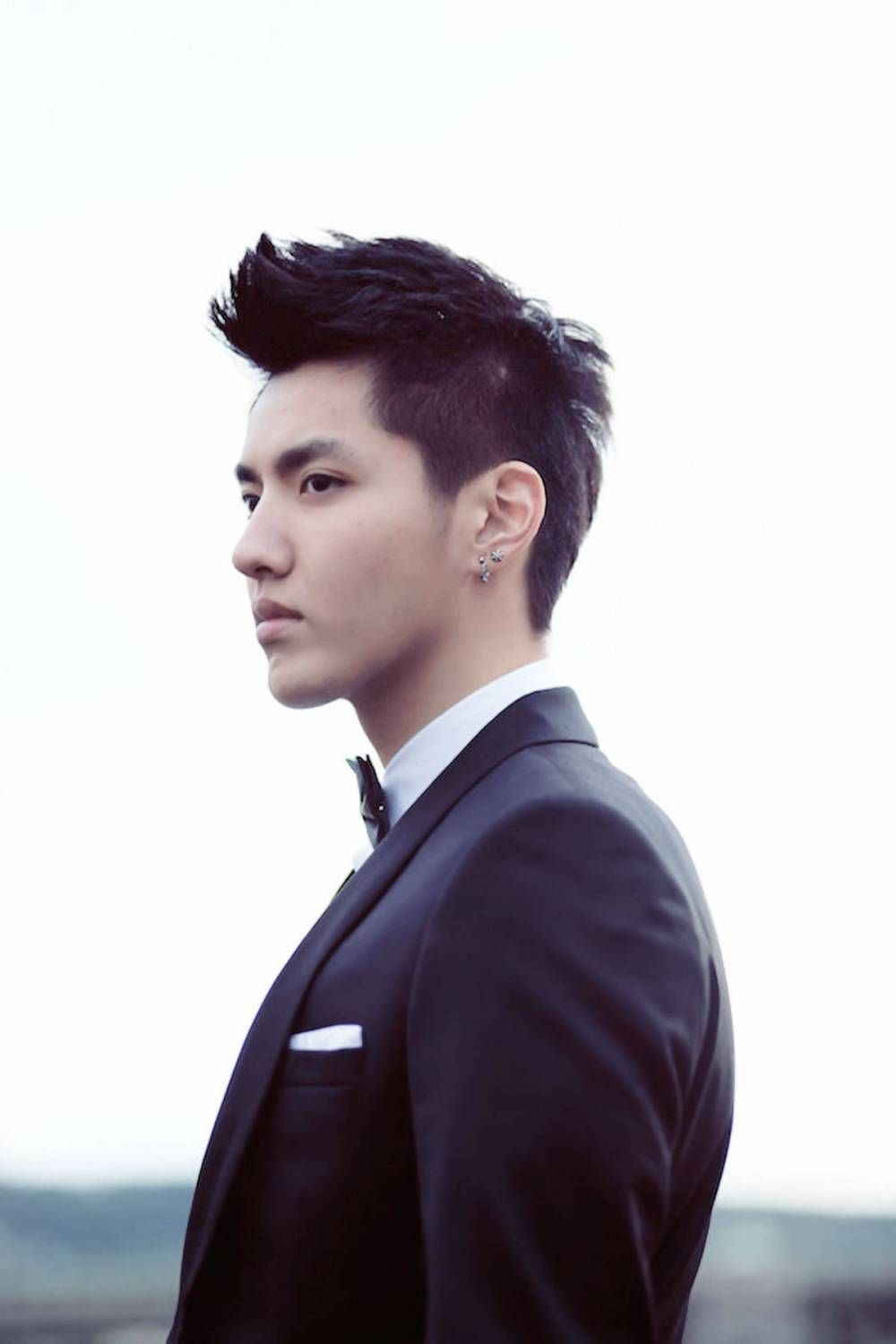 More official pictures of Kris released for Chinese film 'Somewhere Only We Know' | http://www.allkpop.com/article/2014/06/more-official-pictures-of-kris-released-for-chinese-film-somewhere-only-we-know