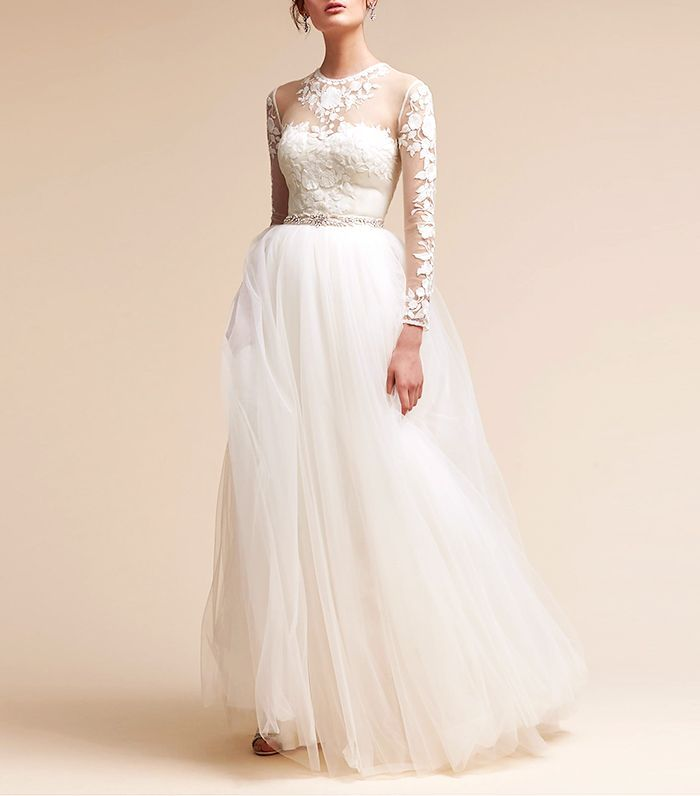 19 Beautiful Wedding Dresses You Can Buy Off The Rack Wedding Dresses Wedding Dresses Lace Dresses
