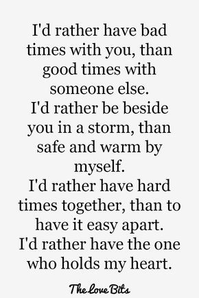50 Love Quotes For Him That Will Bring You Both Closer | Qoutes,  Relationships And Thoughts