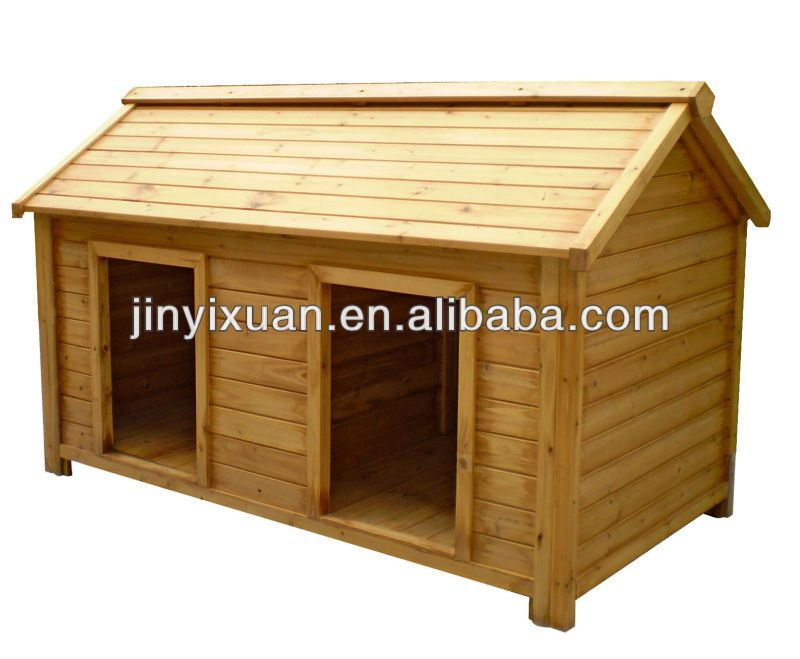 Pin By Laura Weir On Pets Wooden Dog House Large Dog House Wooden Dog Kennels