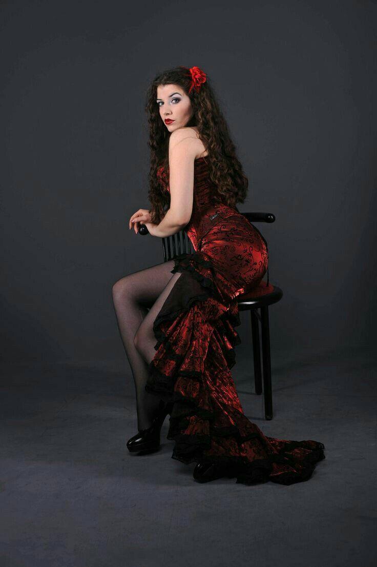 Esmeralda Fox Nude Photos 34