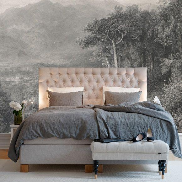 le c ur des andes papier peint sur mesure les. Black Bedroom Furniture Sets. Home Design Ideas
