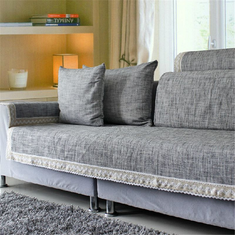 Sofa Throws A Cover Brings And Decorative Feel Into