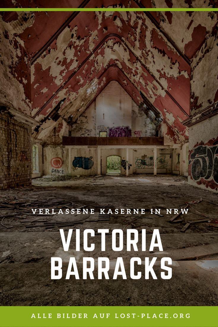 Victoria Barracks   Lost Places   Beautiful places ...