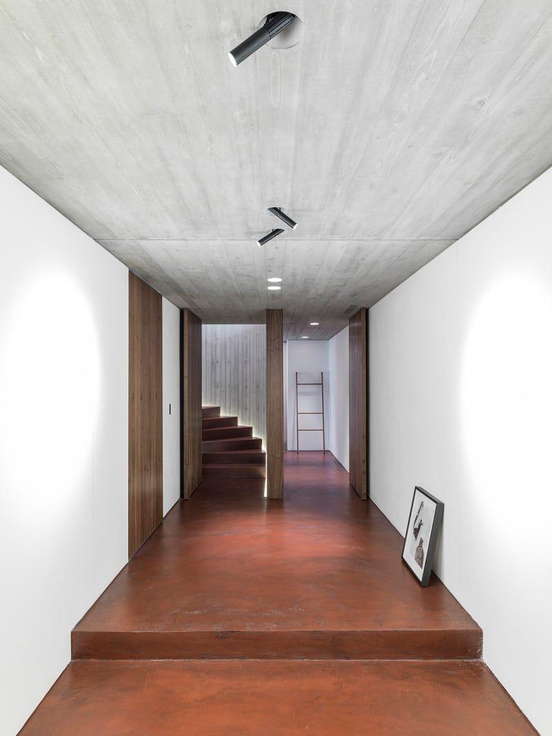 GGA gardini gibertini architetti, Ezio Manciucca · AP House