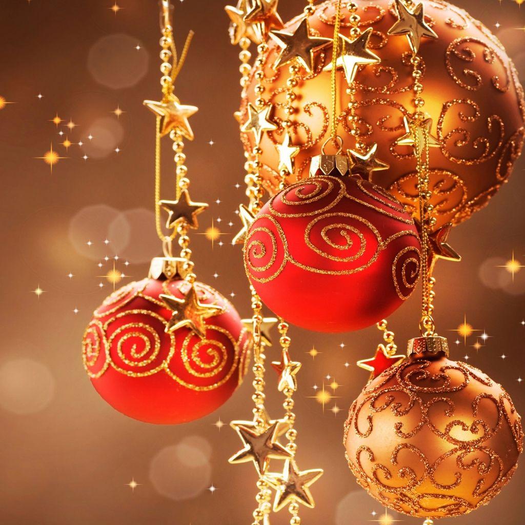 christmas decorations ipad wallpaper httpwwwilikewallpapernetipad wallpaper enter it to download more ipad wallpapers
