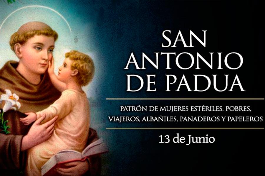 Oración A San Antonio De Padua Rezos A Los Santos Hola Mis Queridos Lectores Me Gusta Oracion A San Antonio Novena A San Antonio San Antonio De Padua