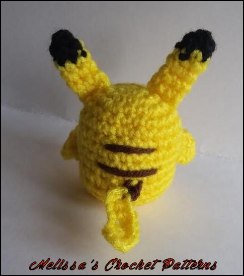 Pokemon Balls - free crochet patterns on Ravelry | Pokemon ball ... | 547x485