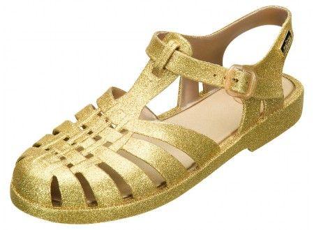 Possession (Dourado Glitter)