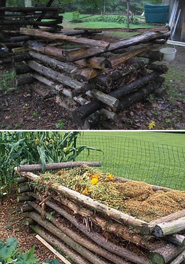 15 Easy Compost Bins You Can Diy On Very Low Budget 640 x 480