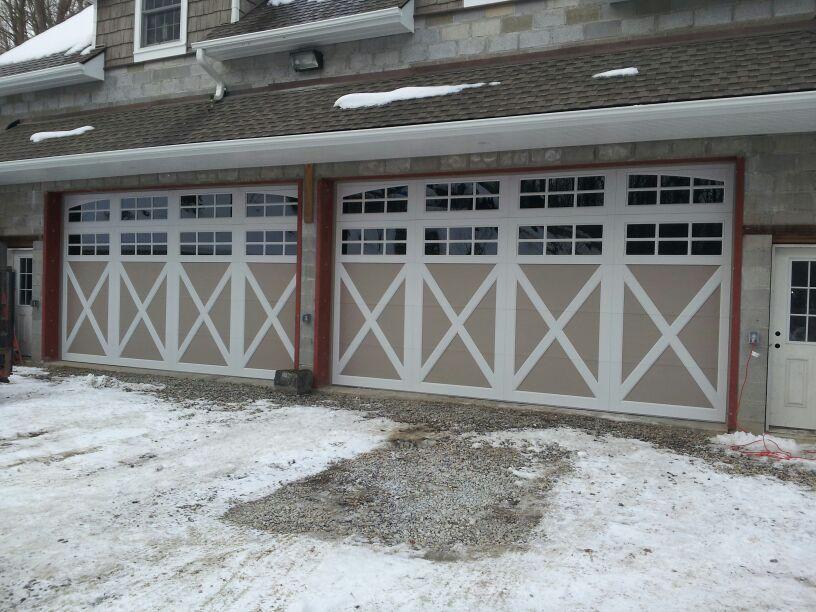 Raynor Rockcreeke Garage Doors Dutchess Overhead Doors Ny