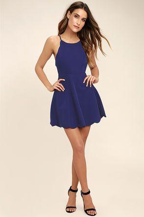 f3cc98fef5763c Cute Party Dresses for Women, Night & Evening Dresses Lulus.com ...