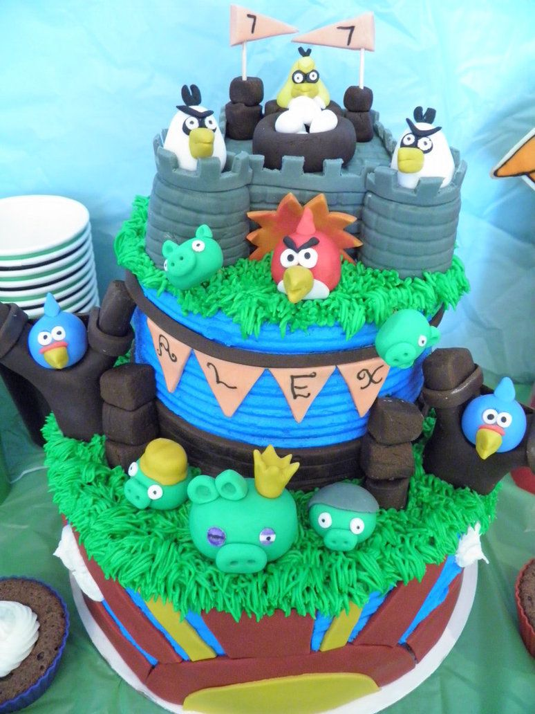 awesome geeky cakes on deviantart - Google Search