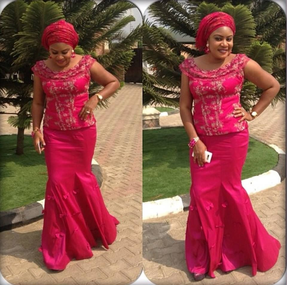 Nigerian fashion styles for women - Select A Fashion Style Your Fashion Styles In One Site