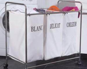 Lessive Pratique Meme En Famille Nombreuse Laundry Laundry Basket Bins