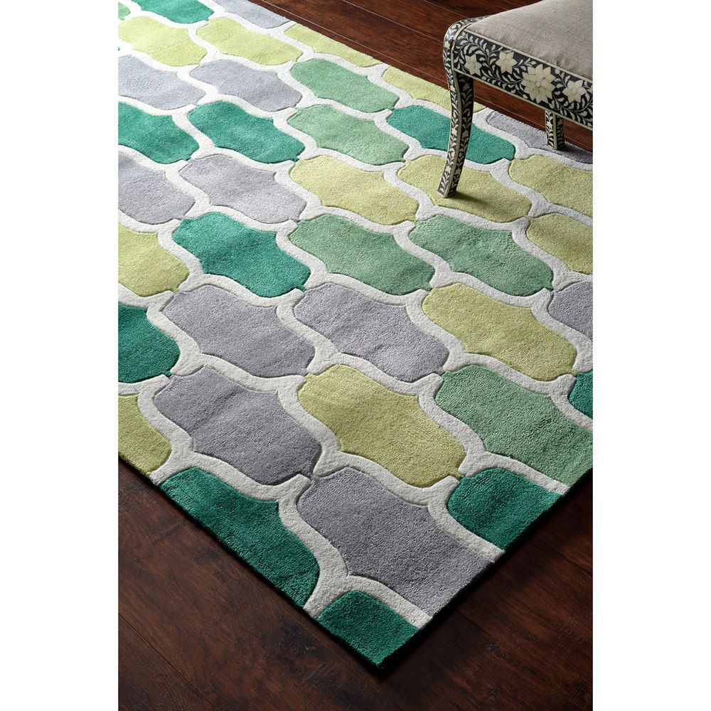 Nuloom Cine Green Hand Tufted Lakia Area Rug At Lowe S Canada Find Our Selection Of Rugs The Lowest Price Guaranteed With Match Off