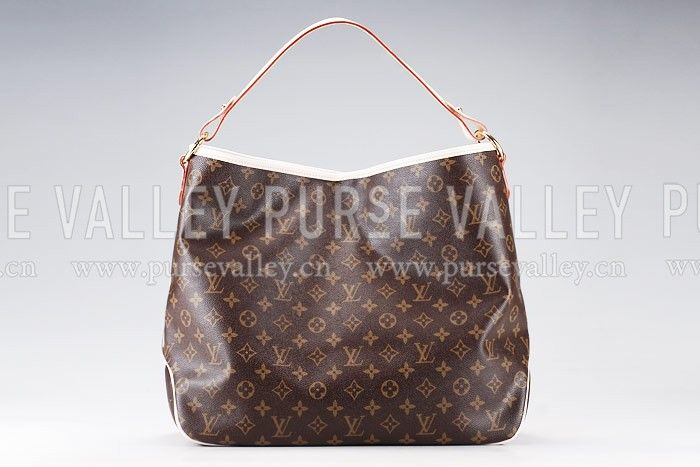 Louis Vuitton Delightful MM Fake Lv Bags