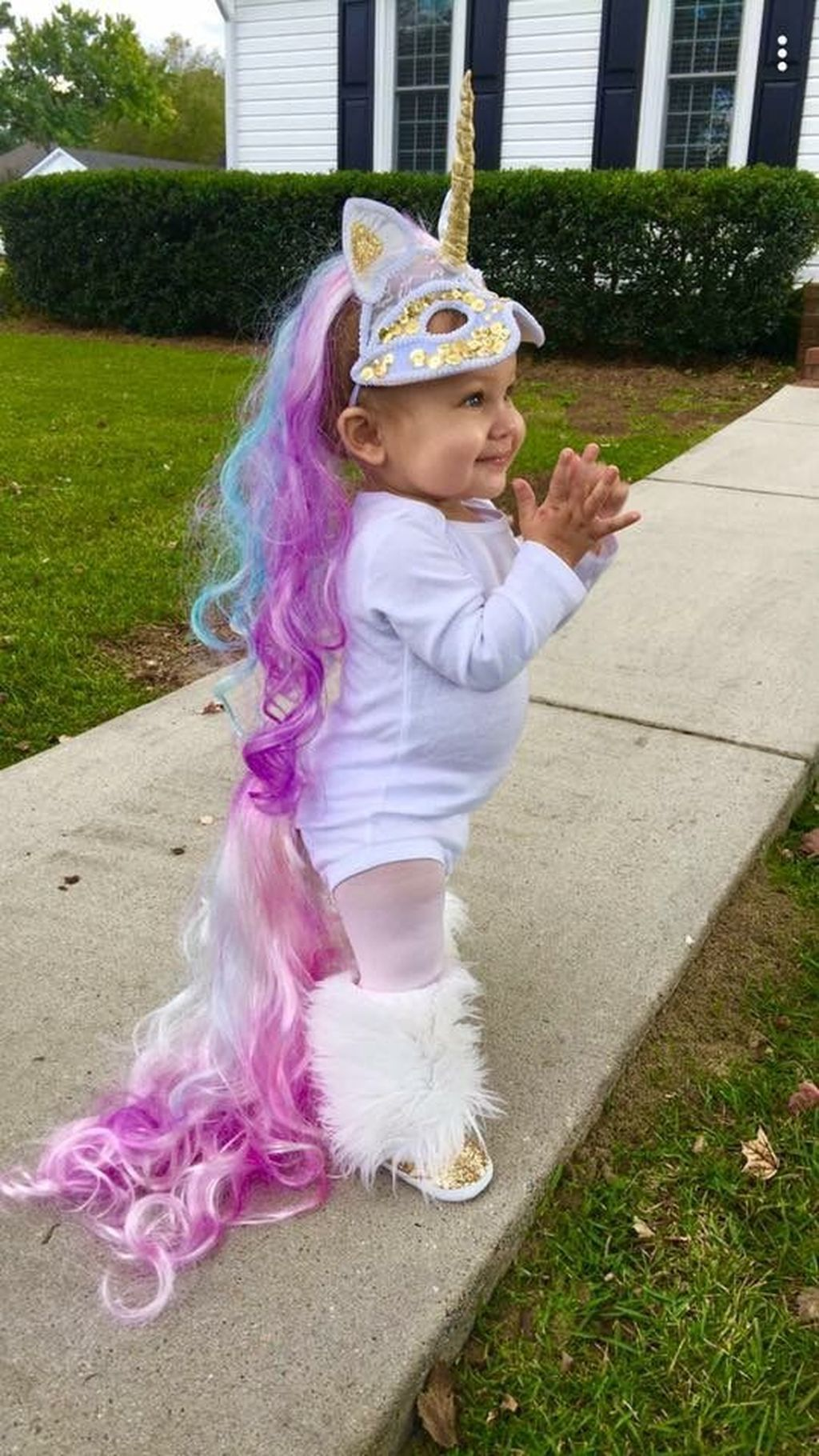Cool 35 Trending Unicorn Theme Outfit Ideas Https