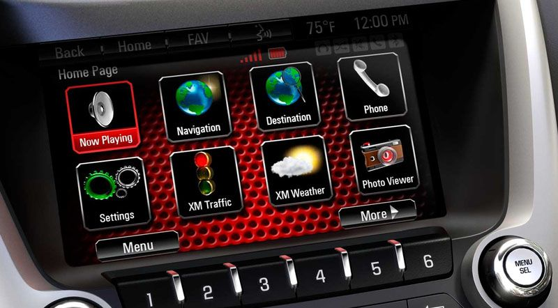The 2013 Gmc Terrain S Intellilink Connectivity System Offers