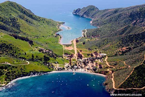 Catalina Island Catalina Island Two Harbors Catalina Santa Catalina Island