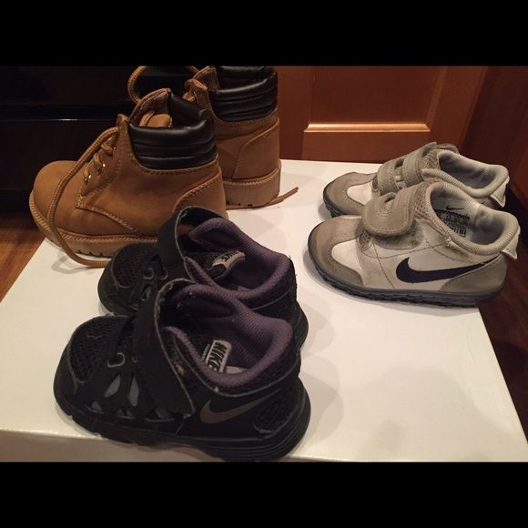 Baby Boy Shoes Nike Baby Boy Shoes Boys Shoes And Athletic Shoes