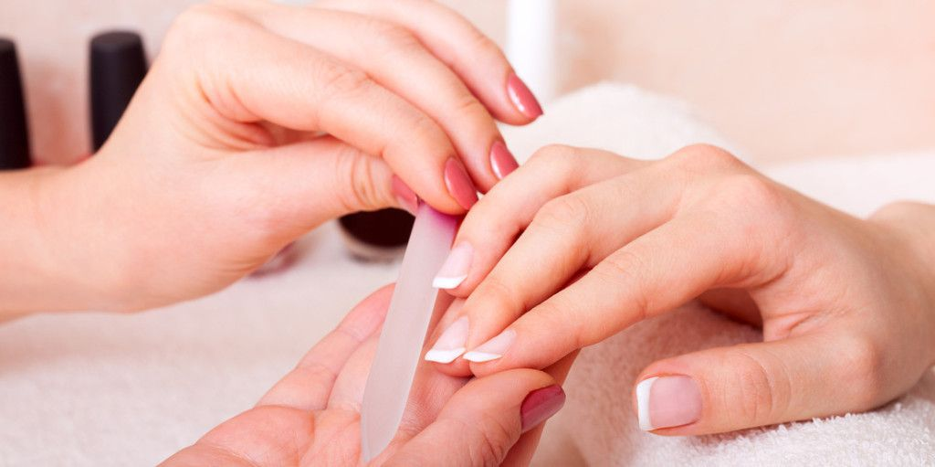 Attention ladies: Manicure-Pedicure can cause infection | Pedicures ...