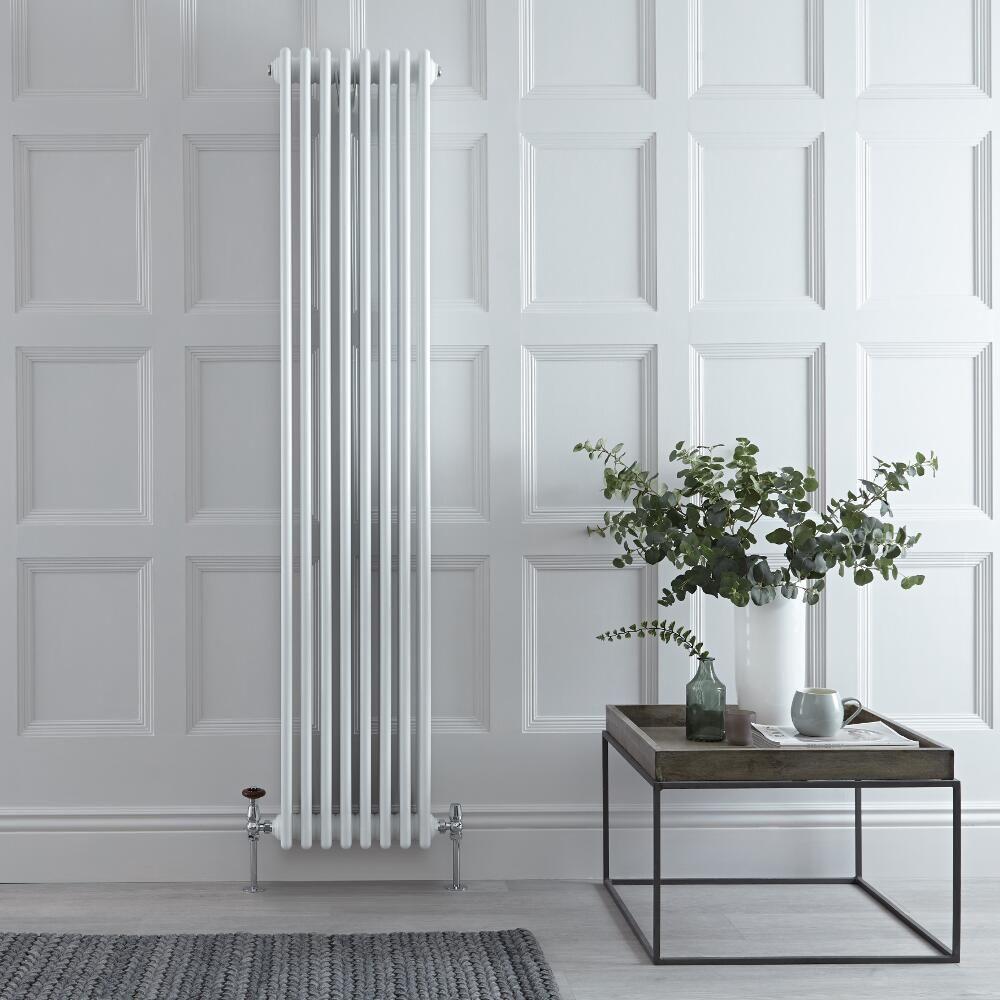 Met onze uiterst elegante uit staal vervaardigde klassieke en verticaal ontworpen windsor designradiator klassiek wit also cm  cm cm rh in pinterest