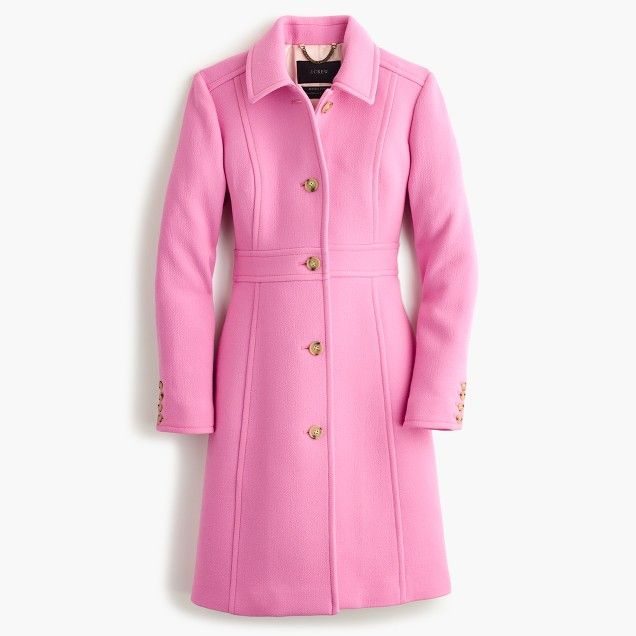 c33d5f0a2 Double-cloth lady day coat with Thinsulate® | What I Want To Wear ...