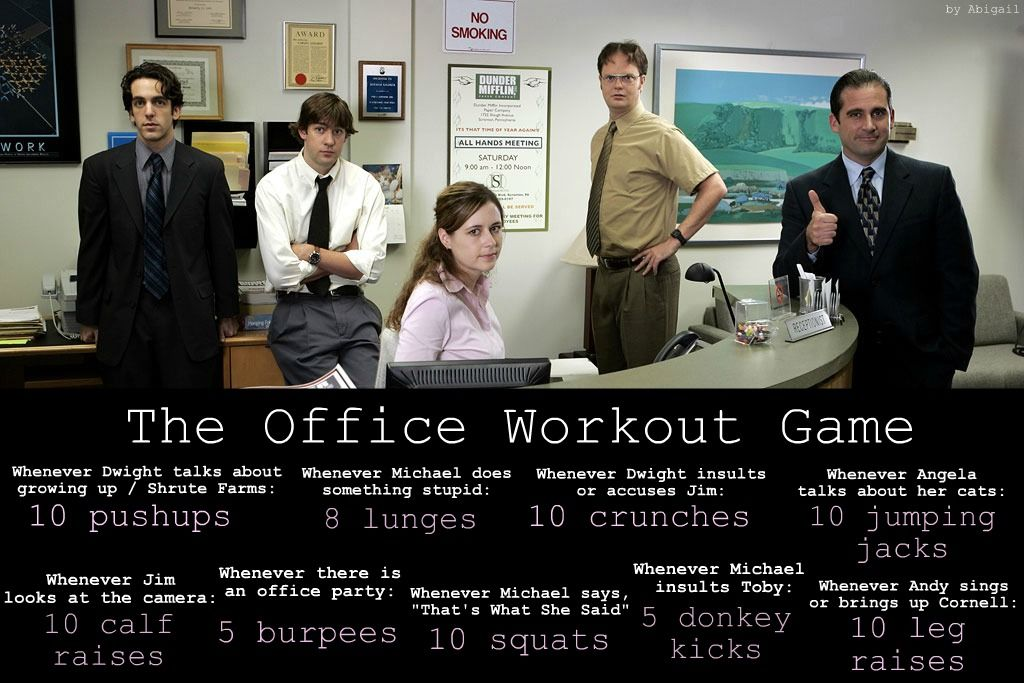 office come