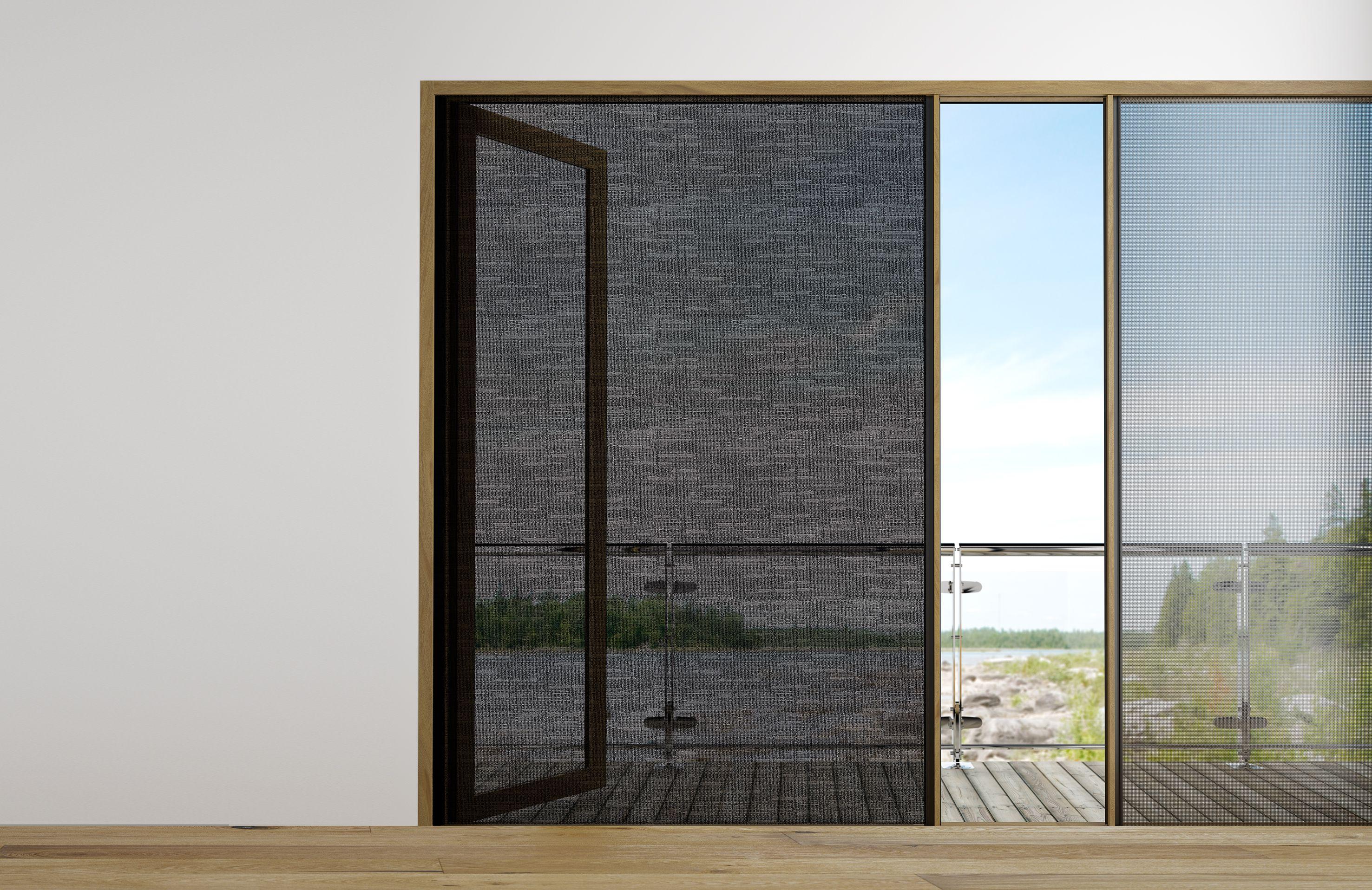 Centor 200 Series Integrated Door. & Centor 200 Series Integrated Door.   Architects Toybox   Pinterest ...