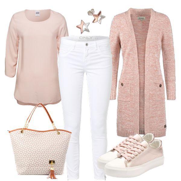 f5cbc7d6c991b3 Stars Damen Outfit - Kompletter Freizeitanzug günstig kaufen  FrauenOutfits.de #damen #freizeitanzug #gunstig #kaufen #kompletter #outfit  #stars