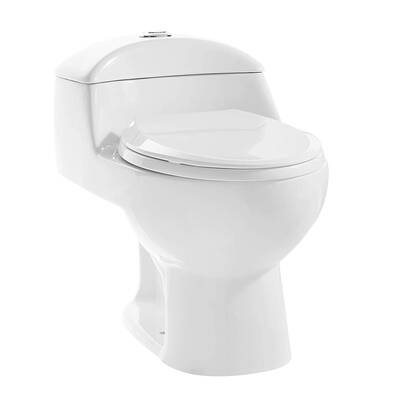 Top 10 Best Toilet Bowls In 2020 Reviews In 2020 With Images One Piece Toilets Dual Flush Toilet Glossy White