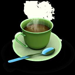 Coffee Sticker Coffee Icon Coffee Stickers Coffee Cups