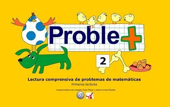 PROBLEMAS | Recursos para Primer Ciclo