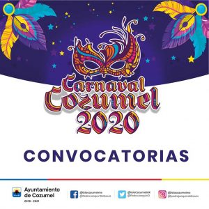 2020 Cozumel Carnaval in 2020 | Cozumel, Carnaval, Dia de reyes
