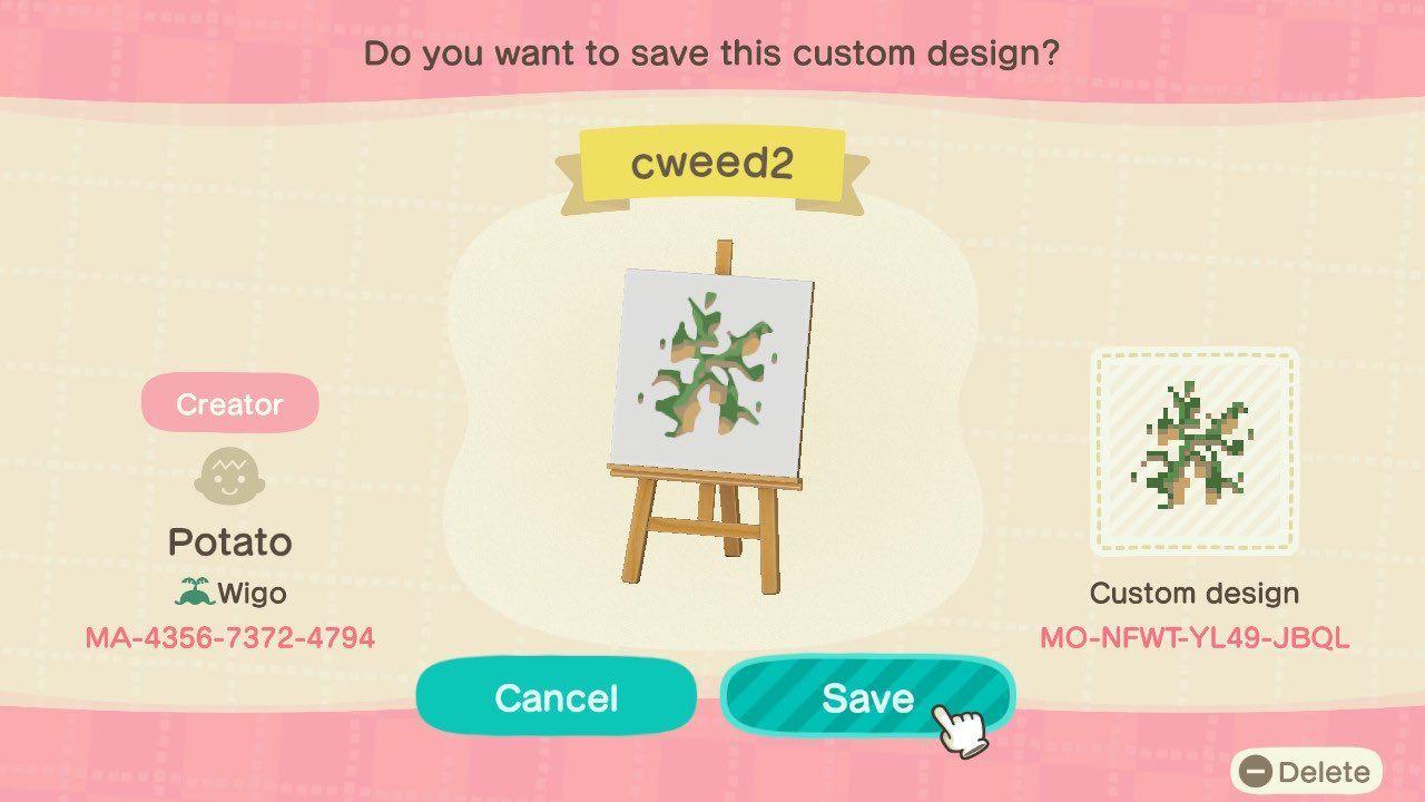 Pin on — Animal Crossing