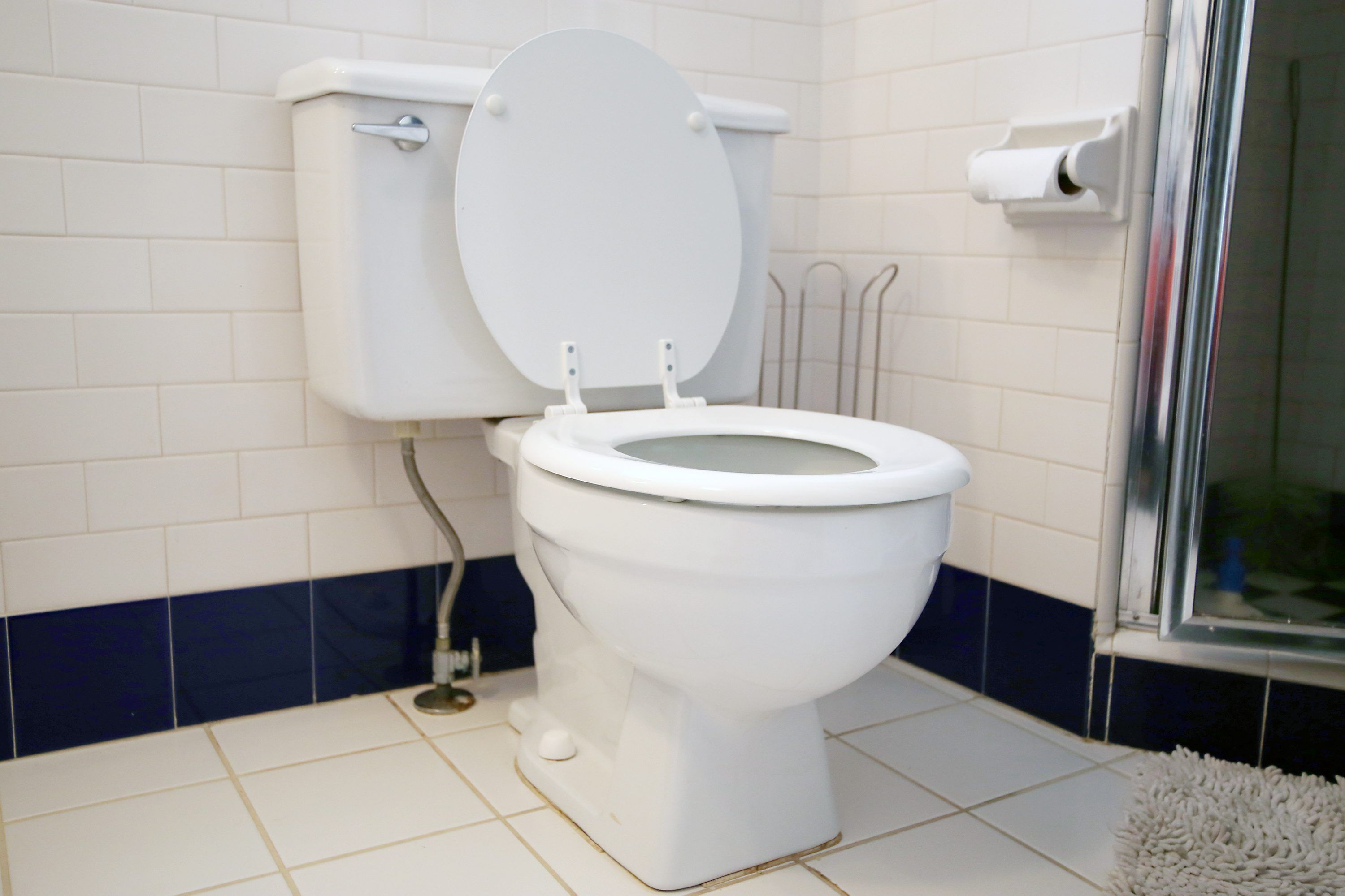 How To Get Rid Of A Sewer Smell In A Bathroom Sewer Smells In Bathrooms Can Be A Serious Problem Not J Sewer Gas Smell Sewer Smell In Bathroom Bathroom Drain