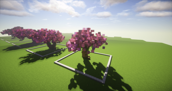 Superieur April Cherry Tree Sakura Island Japanese Style Beautiful Download Save  Minecraft Building 4 | Averyu0027s Board | Pinterest | Cherry Tree, Japanese  Style And ...