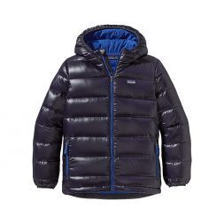 Patagonia Hi Loft Jacket Whether He S In Town Or On The