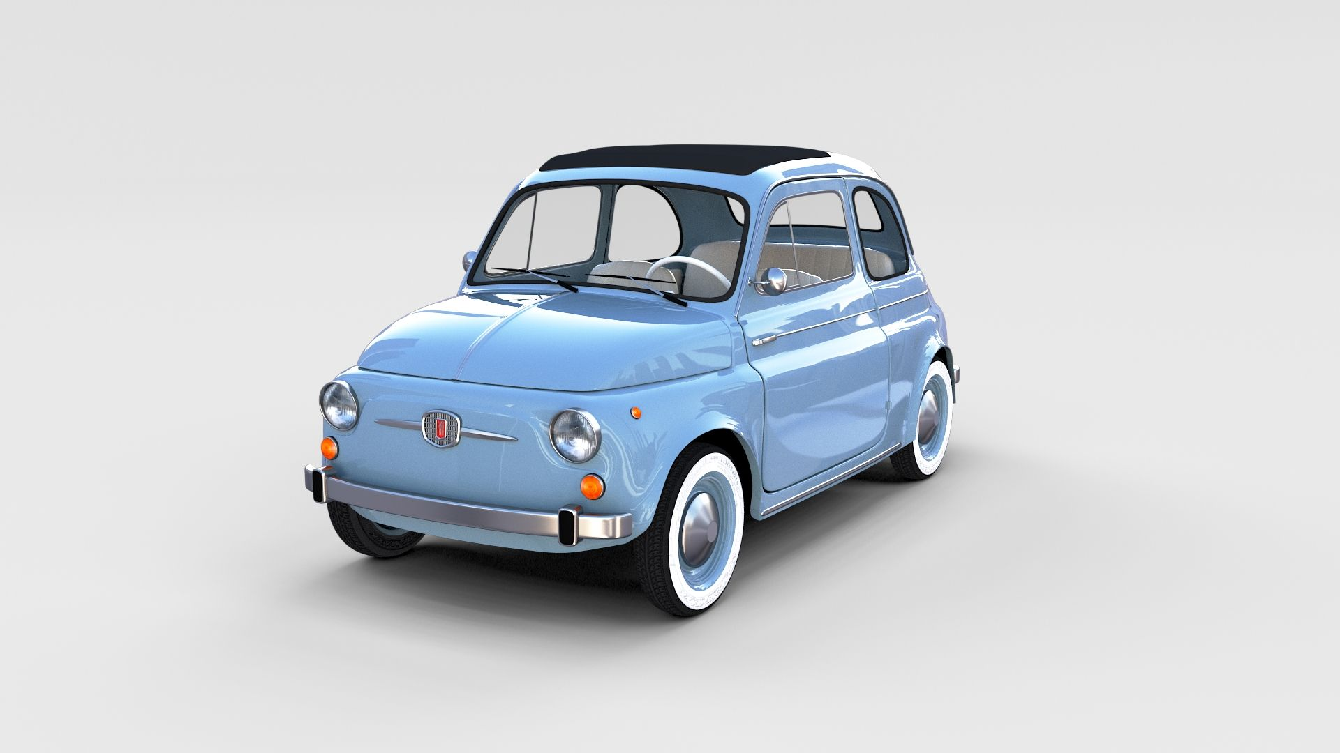 Fiat Nuova 500 1957 Rev Fiat 500 Fiat Mini Cooper