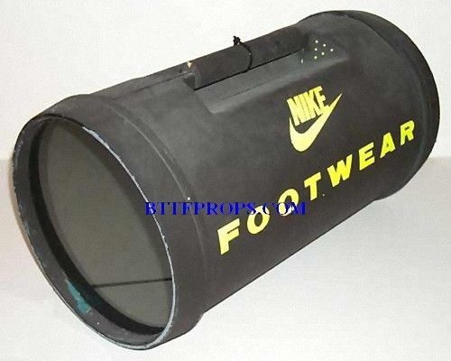 Ambientalista prima Girar en descubierto  Back To The Future 2 / Nike Footwear Bag | Nike shoes, Bags, Back to the  future