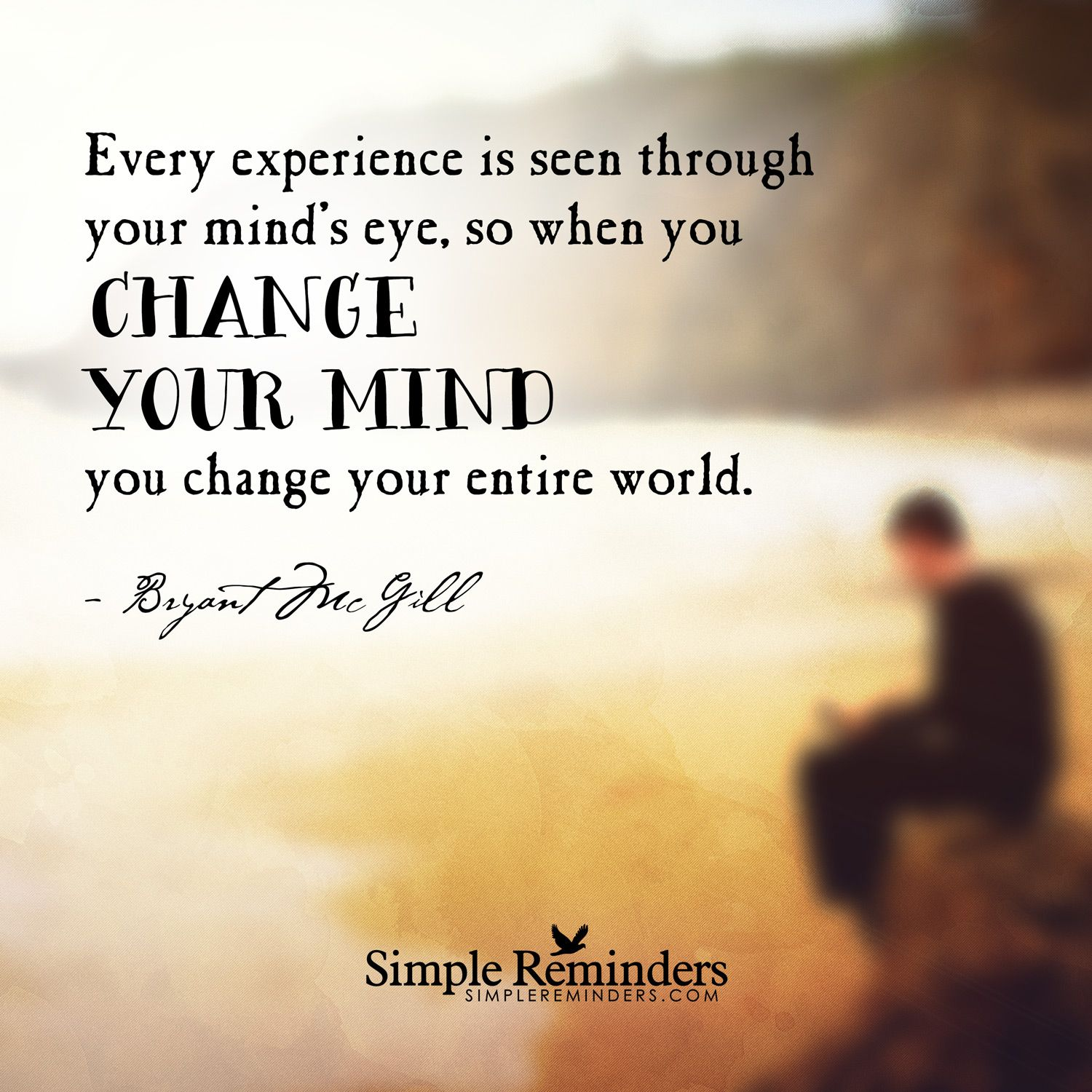 The experiences that have changed your life Essay Sample