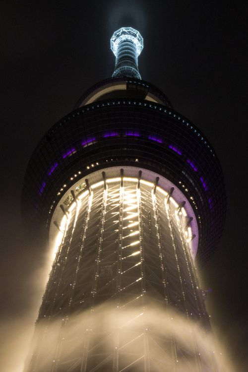 ニッポンの塔-タワーの都市建築史