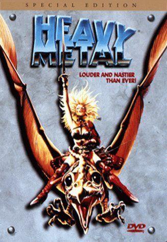 Heavy Metal - Rotten Tomatoes