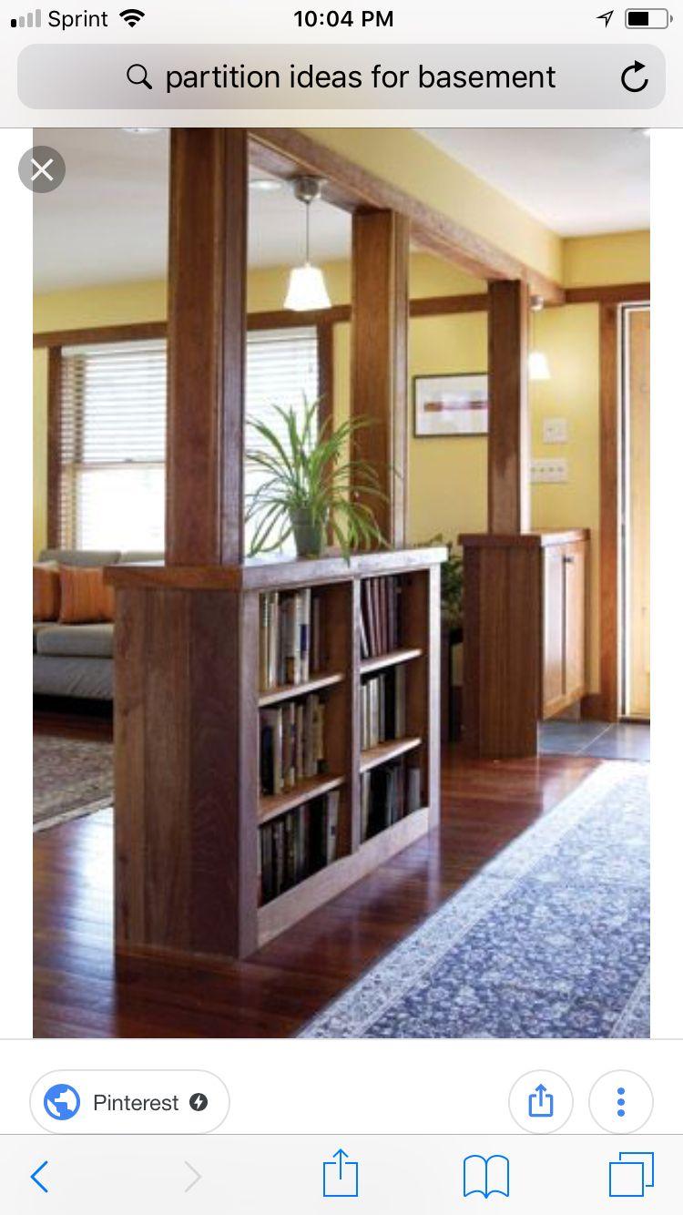 Basement reno basement pinterest room home and living room